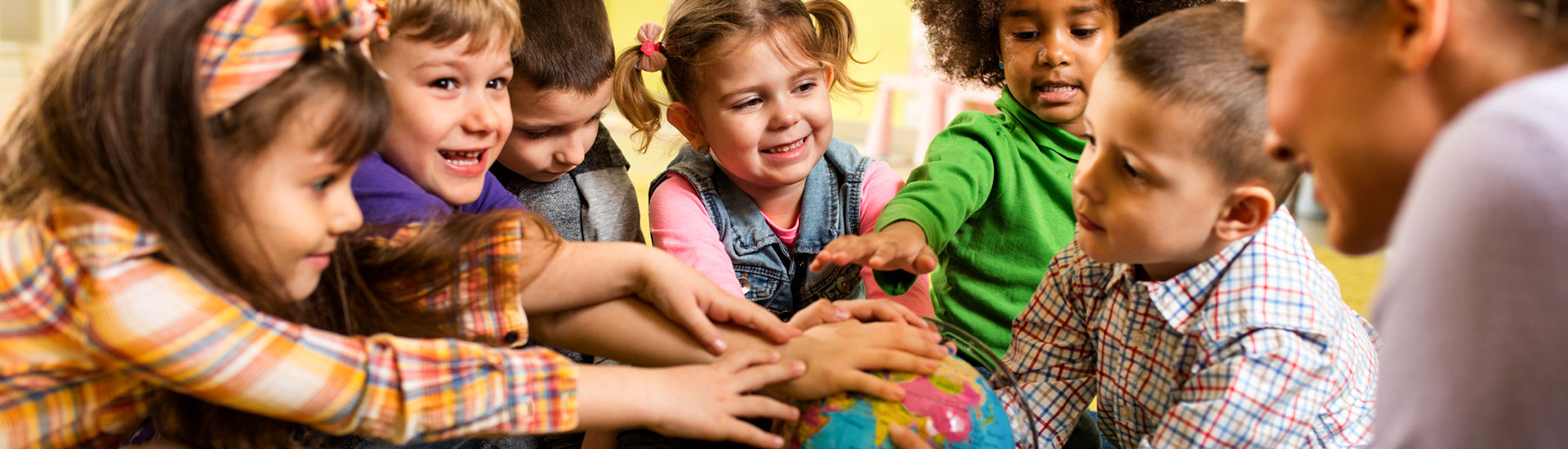 The ABCs of Safe and Healthy Child Care